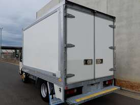 Hino 616 - 300 Series Hybrid Refrigerated Truck - picture2' - Click to enlarge