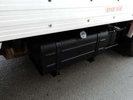 Hino 616 - 300 Series Hybrid Refrigerated Truck - picture3' - Click to enlarge