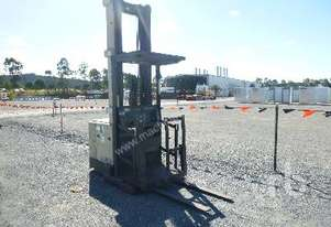 CROWN SP3040-30TT312 Electric Forklift