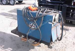 Miller Dialarc HF CY 50 power source welder