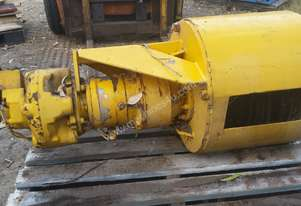 Proline WINCH HYDRAULIC