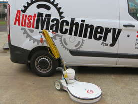 ex demo Polivac Stingray Burnisher SL2000 15 available near new - picture0' - Click to enlarge