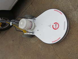 ex demo Polivac Stingray Burnisher SL2000 15 available near new - picture1' - Click to enlarge