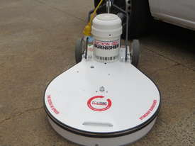 ex demo Polivac Stingray Burnisher SL2000 15 available near new - picture2' - Click to enlarge