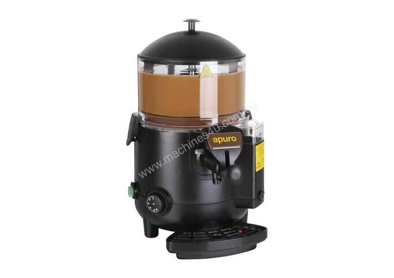 Apuro CN219-A - Hot Chocolate Dispenser 5Ltr