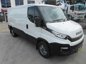 2018 Iveco DAILY 35 170 - picture2' - Click to enlarge