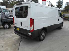 2018 Iveco DAILY 35 170 - picture4' - Click to enlarge