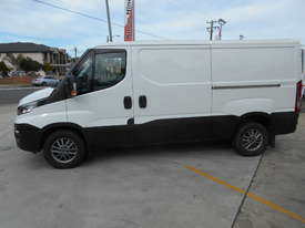 2018 Iveco DAILY 35 170 - picture7' - Click to enlarge