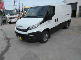 2018 Iveco DAILY 35 170 - picture17' - Click to enlarge