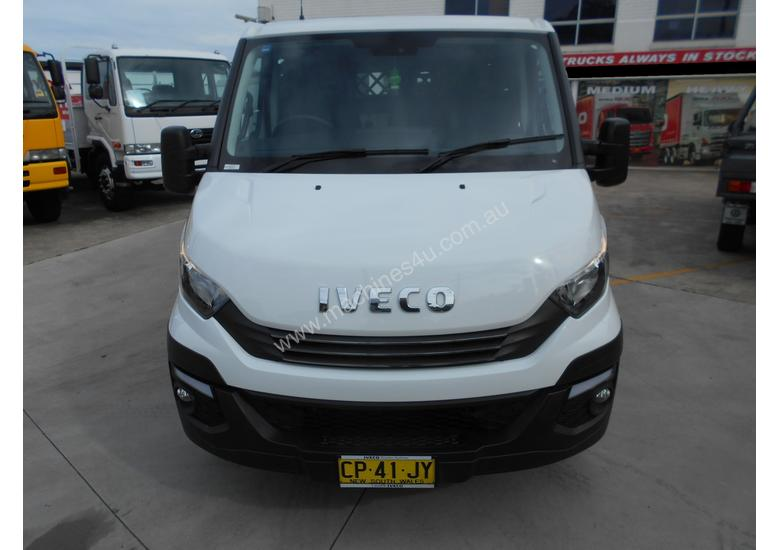 2018 Iveco DAILY 35 170