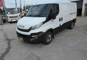 Iveco 2018   DAILY 35 170