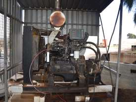 Stationary Cement Mixer was 45k now 35k - picture1' - Click to enlarge