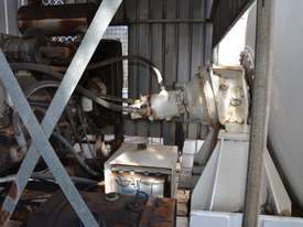 Stationary Cement Mixer was 45k now 35k - picture2' - Click to enlarge