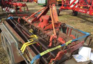 Howard HR41 Power Harrows Tillage Equip