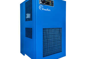 Pneutech 216cfm Refrigerated Compressed Air Dryer