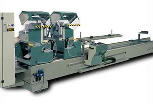Emmegi DOPPIA MAGIC Double Mitre Saw