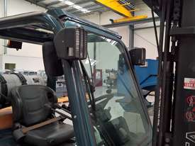 Used Toyota Container Forklift - 3 Ton Capacity - picture1' - Click to enlarge