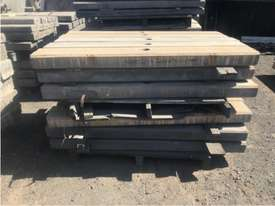 Concrete Sleepers - picture0' - Click to enlarge