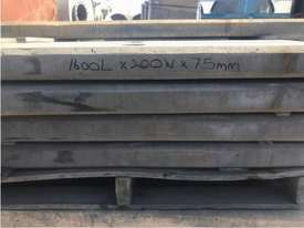 Concrete Sleepers - picture2' - Click to enlarge