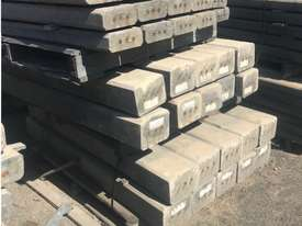 Concrete Sleepers - picture3' - Click to enlarge