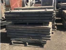 Concrete Sleepers - picture4' - Click to enlarge