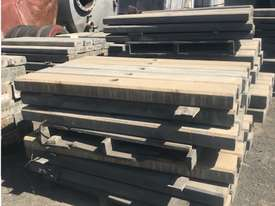 Concrete Sleepers - picture5' - Click to enlarge