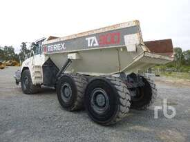 TEREX TA300 Articulated Dump Truck - picture1' - Click to enlarge