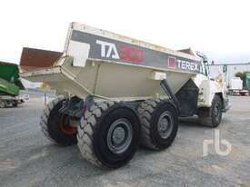 TEREX TA300 Articulated Dump Truck - picture2' - Click to enlarge