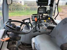 2008 New Holland T7030 tractor - picture0' - Click to enlarge