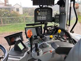 2008 New Holland T7030 tractor - picture1' - Click to enlarge