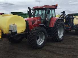 Case IH CVX 160 FWA/4WD Tractor - picture1' - Click to enlarge