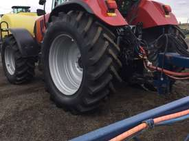 Case IH CVX 160 FWA/4WD Tractor - picture3' - Click to enlarge