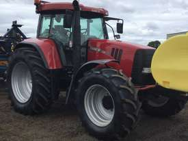 Case IH CVX 160 FWA/4WD Tractor - picture5' - Click to enlarge