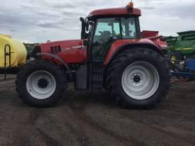 Case IH CVX 160 FWA/4WD Tractor - picture6' - Click to enlarge