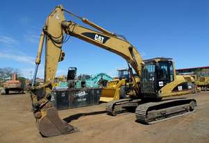 2001 Caterpillar 320CL Excavator *CONDITIONS APPLY*