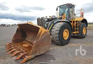 John Deere   844K Wheel Loader