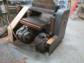 Antique Thicknesser - picture2' - Click to enlarge