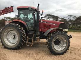 Case IH Puma 180 FWA/4WD Tractor - picture1' - Click to enlarge