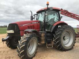 Case IH Puma 180 FWA/4WD Tractor - picture2' - Click to enlarge