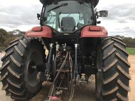 Case IH Puma 180 FWA/4WD Tractor - picture3' - Click to enlarge