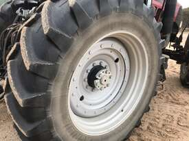 Case IH Puma 180 FWA/4WD Tractor - picture8' - Click to enlarge