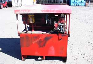 Electric Hydraulic power packs 25HP