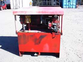 Electric Hydraulic power packs 25HP - picture0' - Click to enlarge