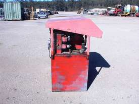 Electric Hydraulic power packs 25HP - picture1' - Click to enlarge