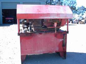 Electric Hydraulic power packs 25HP - picture2' - Click to enlarge