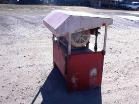 Electric Hydraulic power packs 25HP - picture3' - Click to enlarge