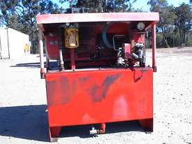 Electric Hydraulic power packs 25HP - picture5' - Click to enlarge