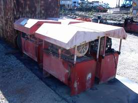 Electric Hydraulic power packs 25HP - picture7' - Click to enlarge
