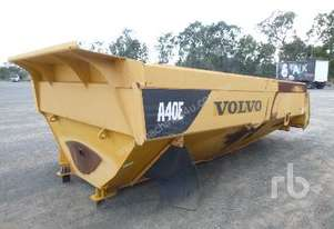 Volvo   A40E Parts - Other