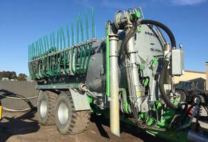 Joskin QUADRA 20000TS Fertilizer/Slurry Tanker Fertilizer/Slurry Equip